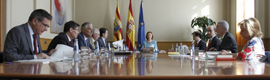 UNITRONICS will manage the communications of the Government of Aragon