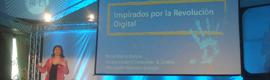 Playthe.net aportará su tecnología de digital signage al Festival Inspirational 2012 de IAB Spain