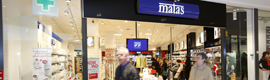 Danish chain stores Matas discover the fickleness of integrated video surveillance