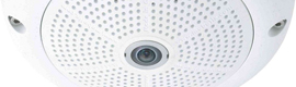 Intertek certifies the quality of Mobotix Q24 camera