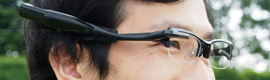 Olympus crea su propio modelo de gafas de realidad aumentada