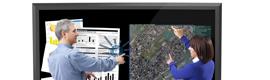 Microsoft se hace con el fabricante de pantallas multitáctiles Perceptive Pixel