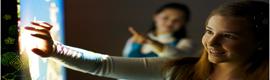 Crambo Visuales distribuirá en España las soluciones de enseñanza de Promethean