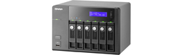 Los equipos QNAP de las series TS-X69 y TS-X79 ya son compatibles con VMware vSphere 5