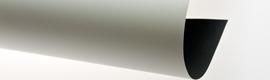 Draper presenta la nueva superficie de proyección Radiant CT2900E