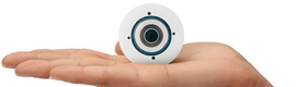 MOBOTIX launches the S14 FlexMount, first camera hemispheric double flexible of the world