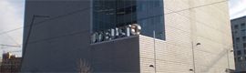 La Universidad de Deusto refuerza su sistema de videovigilancia con cámaras IP de LILIN