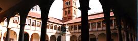 La Universidad de Oviedo incorpora la realidad aumentada a su Edificio Histórico