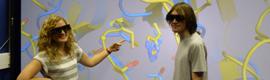 La realidad virtual ayuda a la Universidad de Sheffield a entender los procesos moleculares