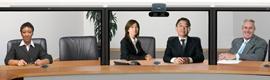 Henkel implementa las soluciones de telepresencia de AT&T