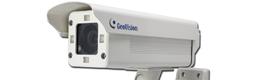 GeoVision presenta una nueva cámara LPR híbrida de 1,3 megapíxeles