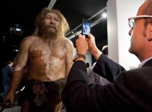 MEH neandertalesmeh