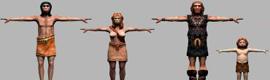 El Museo de la Evolución Humana de Burgos incorporará un punto de realidad aumentada