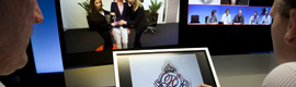 BT Tommy Hilfiger provides a managed and customized Telepresence solution