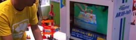 La realidad aumentada como recurso para vender más juguetes