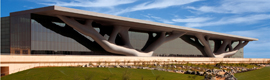 El Qatar National Convention Center soporta streaming de video en tiempo real con Visionary Solutions