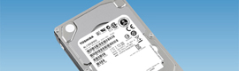 Toshiba launches a new hard drive for professional applications of 10,500 rpm and 900 GB