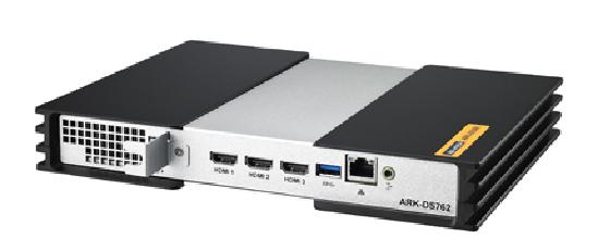 ARK-DS762