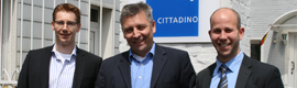 Advantech y Cittadino colaborarán en el desarrollo de soluciones de digital signage