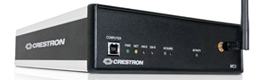Control Systems Series 3 crestron incorporate integrated support BACnet