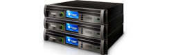 Crown Audio incorpora el sistema de amplificación multicanal VRack 4x3500HD