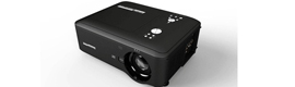 DPI lanza el nuevo proyector DLP E-Vision WXGA 6000