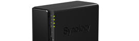 Synology presenta DiskStation DS213+