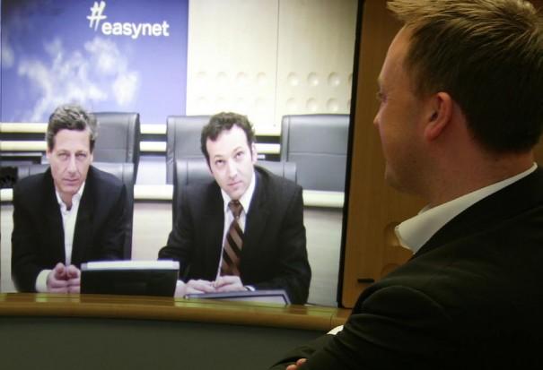 Easynet videoconferencia