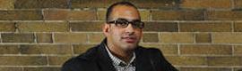 """Faizal Javer (Intel): """"El vending, los kioscos y el juego son los tres mercados emergentes en el digital signage"""""""