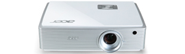 Acer K750, first 1080p projector in the world with laser-LED hybrid technology