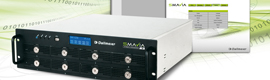 Dallmeier offers the IPS 2400, a new device with integrated storage system SMAVIA