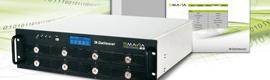 Dallmeier brinda el IPS 2400, un nuevo dispositivo SMAVIA con sistema de almacenamiento integrado