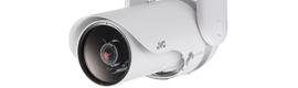 Los sistemas VMS y PSIMS de AxxonSoft, compatibles con las cámaras Super LoLux HD de JVC