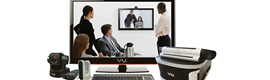AVer and Vidtel present video conferencing solutions based on the cloud for SMB customers