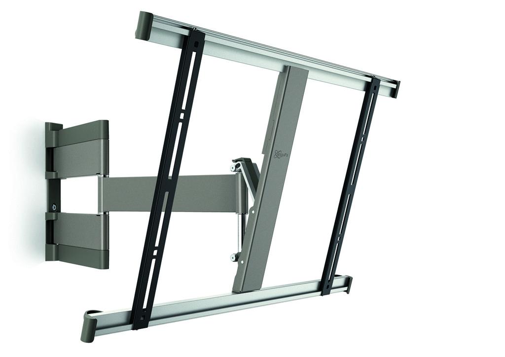 vogel 39 s expone en ifa 2012 sus nuevos soportes de pared. Black Bedroom Furniture Sets. Home Design Ideas