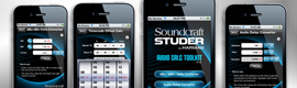 Nueva aplicación para iPhone Audio Calc Toolkit de Soundcraft