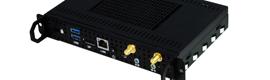 iBASE lanza el reproductor de digital signage compatible con OPS iOPS-76