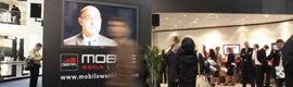 White Space uses Onela to digital signage of the Mobile World Congress in Barcelona