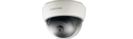Samsung Expands its range of network cameras HD with five new models