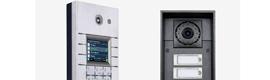 Key BPS presenta los nuevos videoporteros IP de 2N Telecommunications