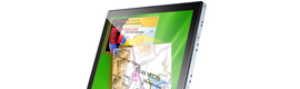 "3M launches a new line Dual-Touch screen 15 "", 17"" and 19 """