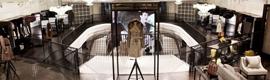 Burberry inaugura una 'flagship store' en Londres que aúna tradición británica con vanguardia tecnológica