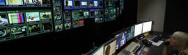 ¿Qué tecnología se adecua mejor a los videowalls de las salas de control?: Pantallas de proyección vs pantallas planas