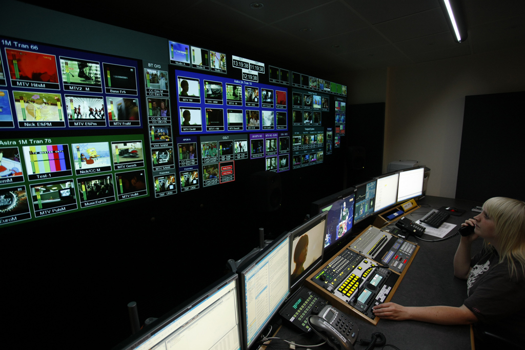 mtv networks case study