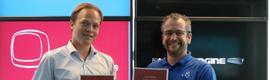 Los Digital Engine DE67-HA y DE35-HD de AOpen, certificados por Cittadino