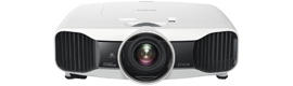 Epson announces its Full HD advanced 3D projectors at the IFA in Berlin
