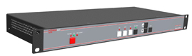 Calibre UK desvela el nuevo escalador de mapping y edge blending HQView325