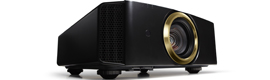 JVC expands its line of 4K projectors that incorporate technology e-SHIFT2