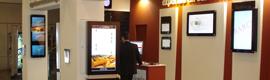 Laforja mostrará sus últimas novedades en cartelería digital para la hostelería y la restauración en Hostelco 2012