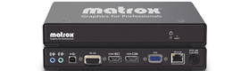 Matrox will IBC new video over IP distribution solutions to drive digital signage platforms